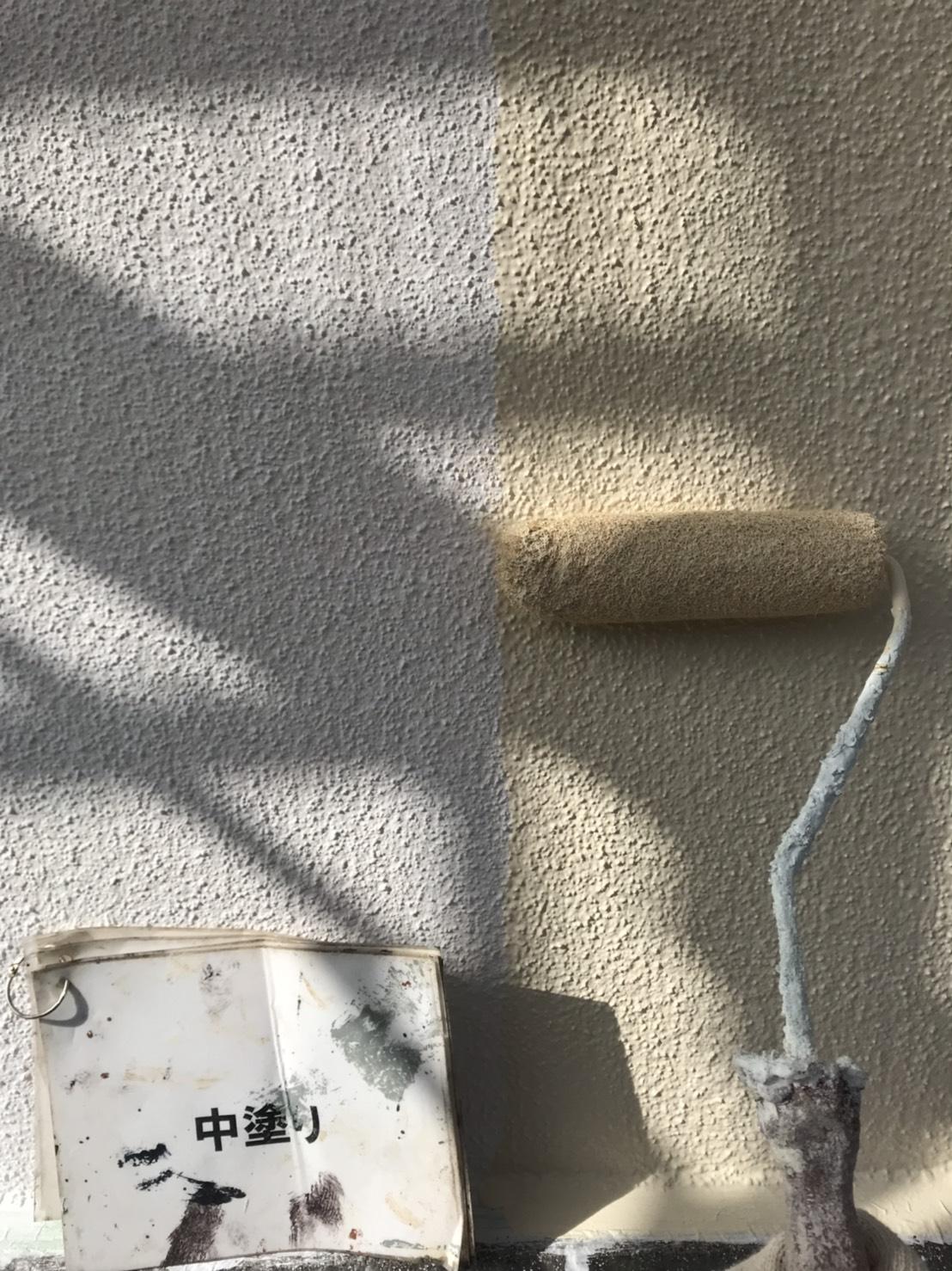 茂原市M様邸屋根外壁塗装工事