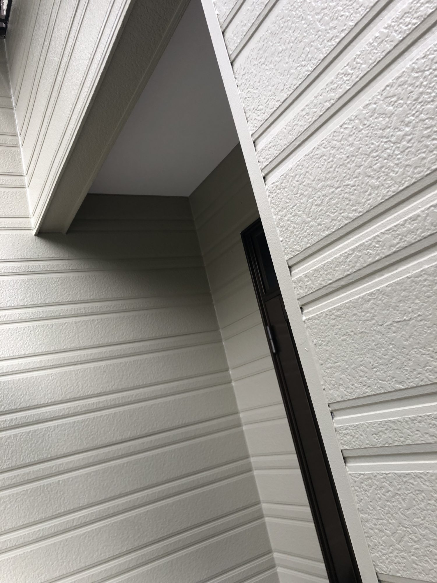 長生郡睦沢町A様邸屋根外壁塗装工事