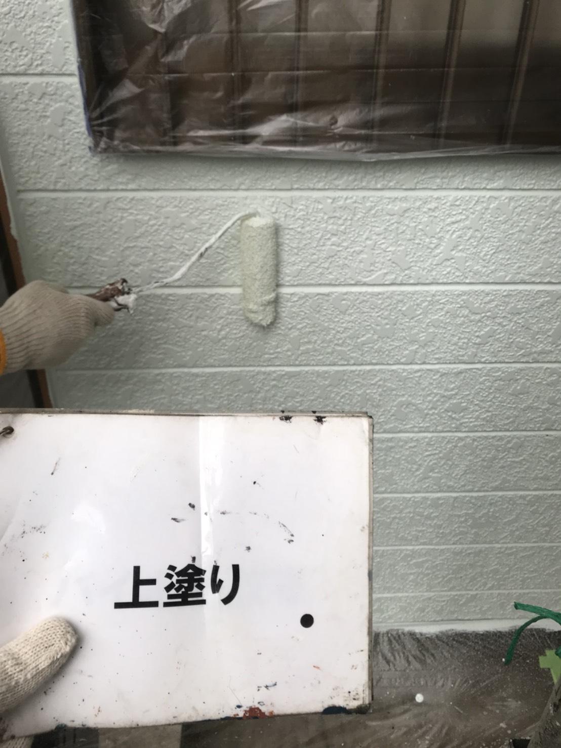 袖ヶ浦市S様邸屋根外壁塗装工事