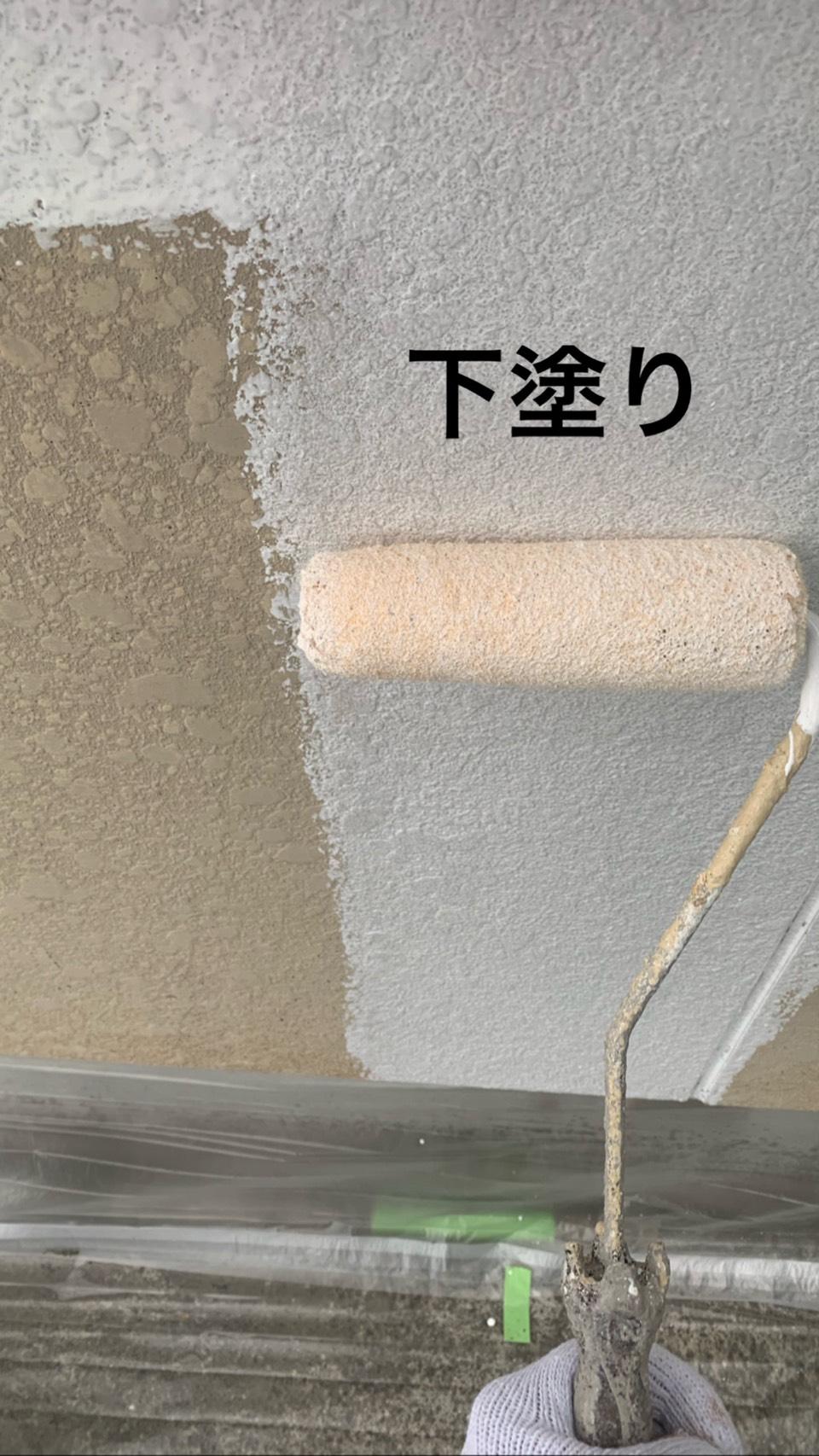 茂原市F様邸屋根・外壁塗装工事