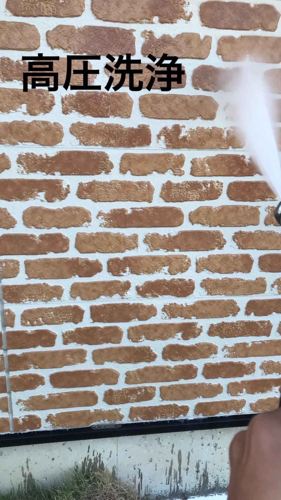 市原市K様邸屋根外壁塗装工事