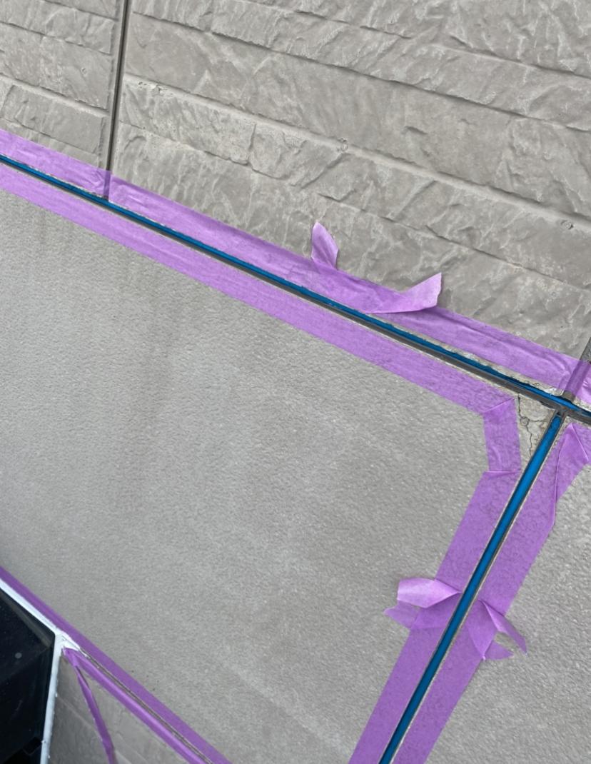 茂原市W様邸屋根外壁塗装工事