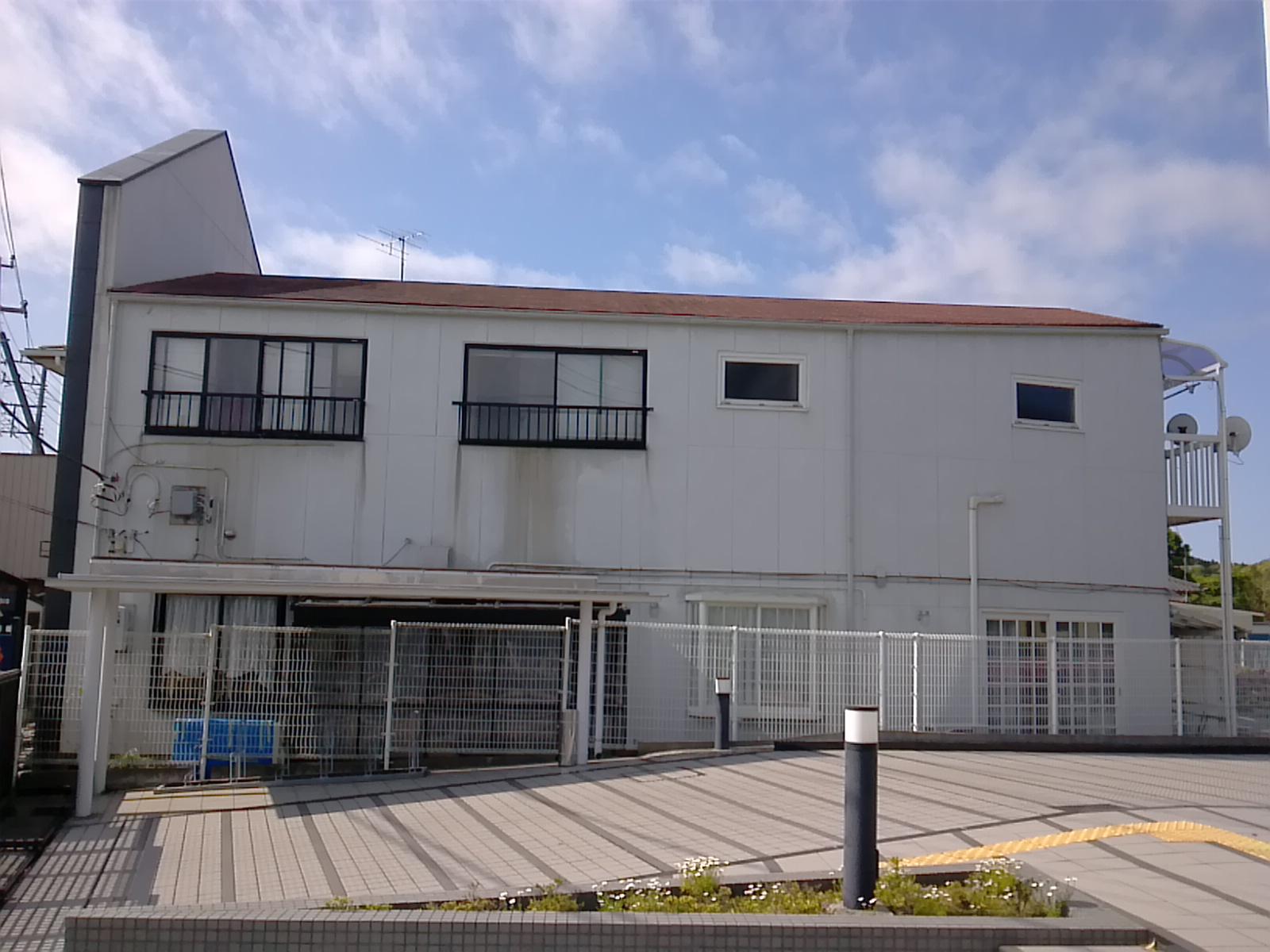 いすみ市小林写真館様 屋根・外壁塗装工事