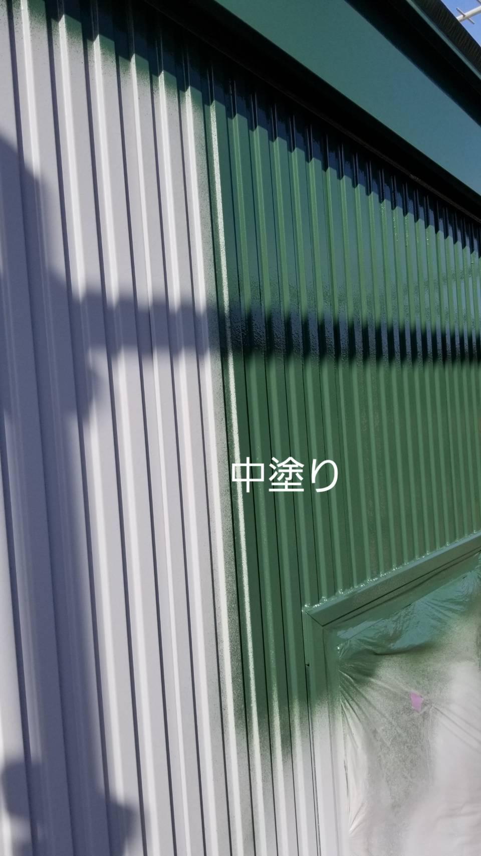 夷隅郡御宿町S様邸外壁塗装工事