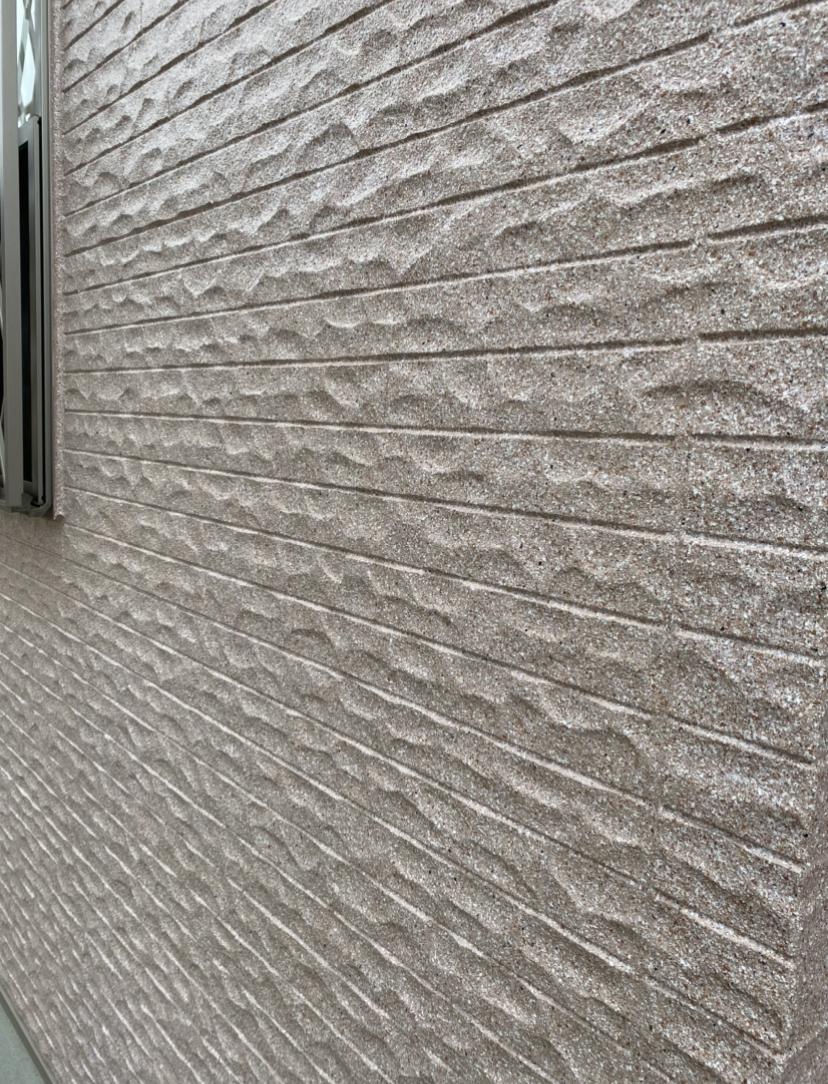 茂原市K様邸外壁塗装工事