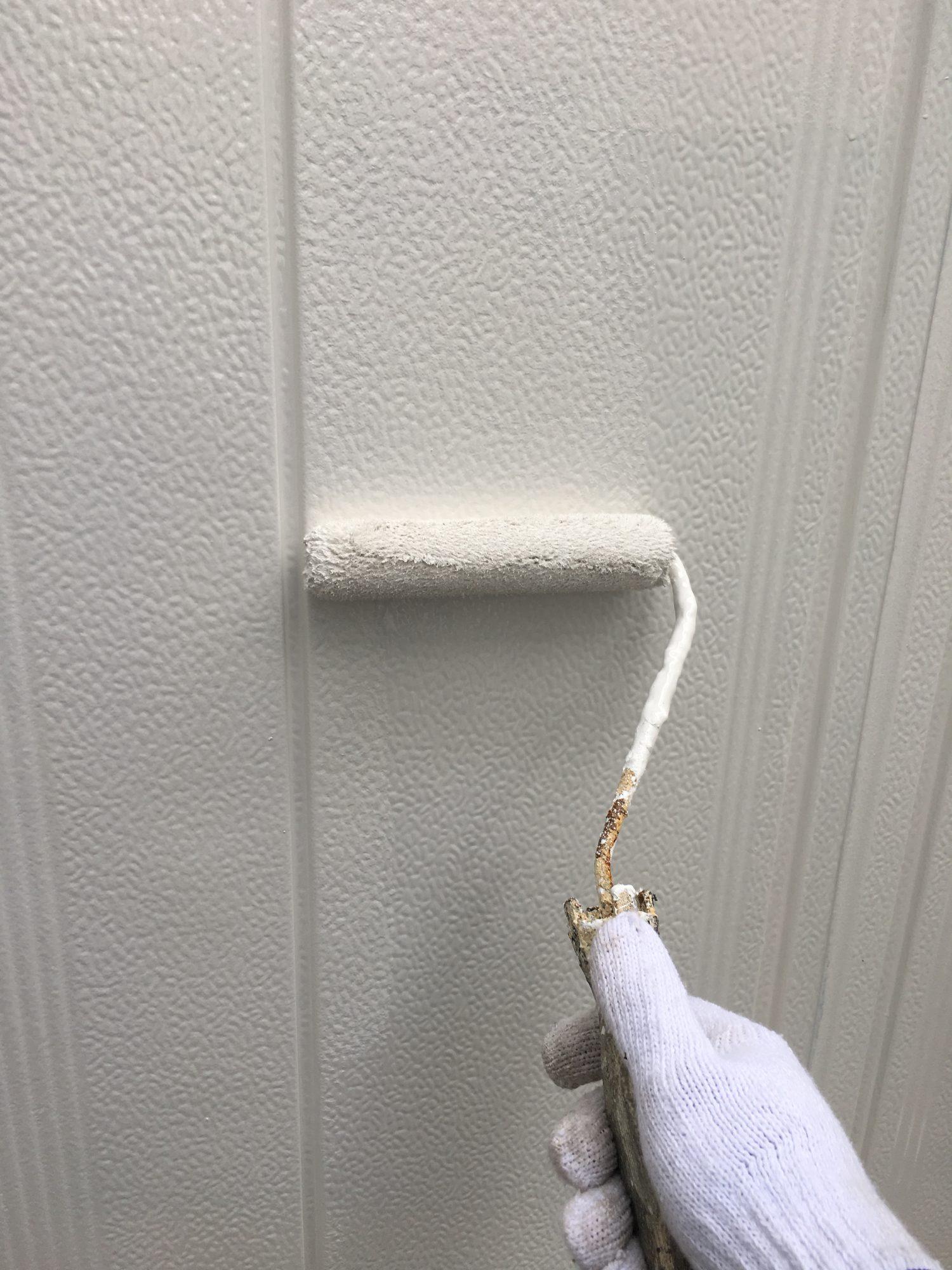 茂原市T様邸外壁塗装工事