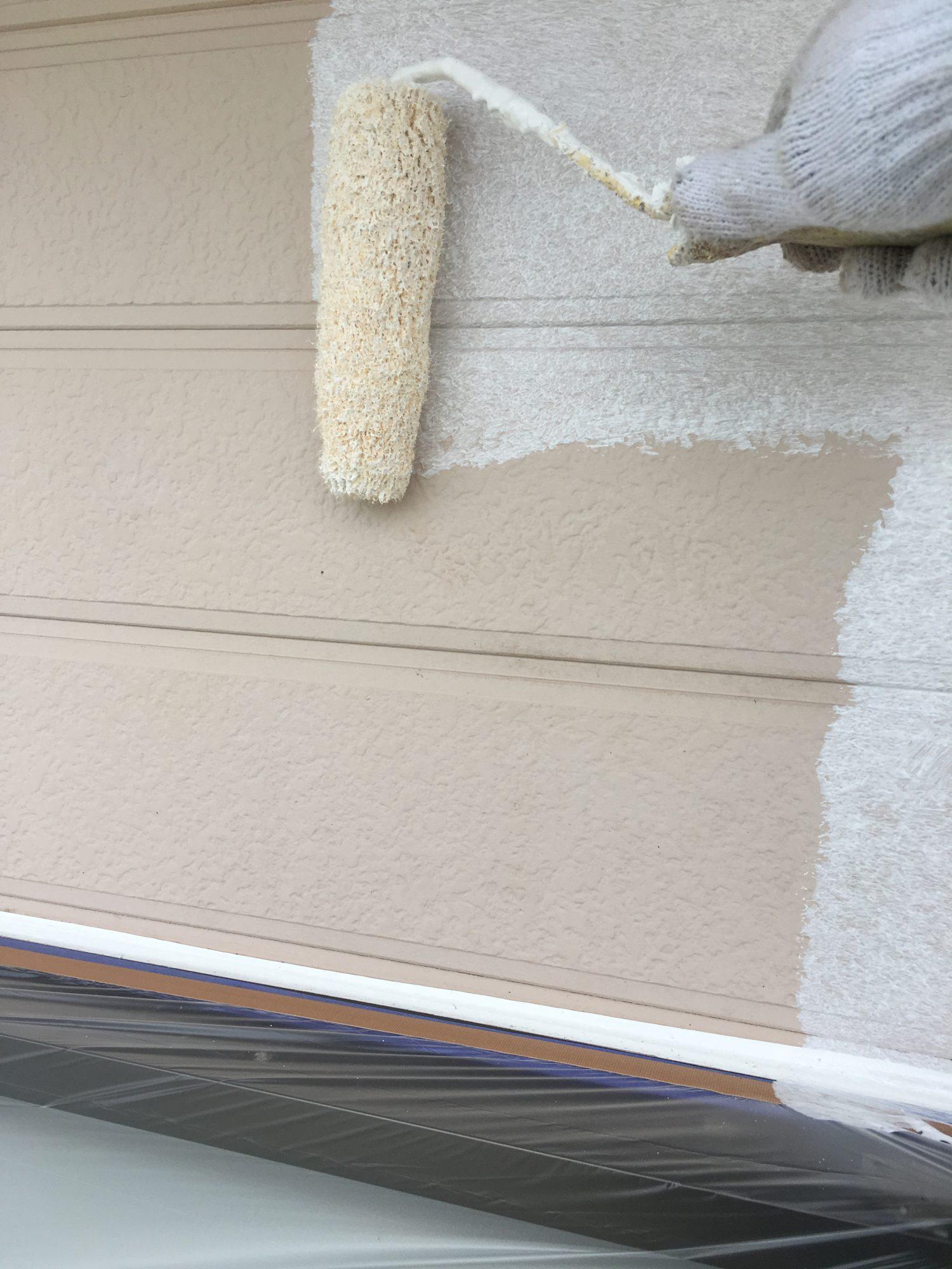 いすみ市岬町T様邸屋根外壁塗装工事