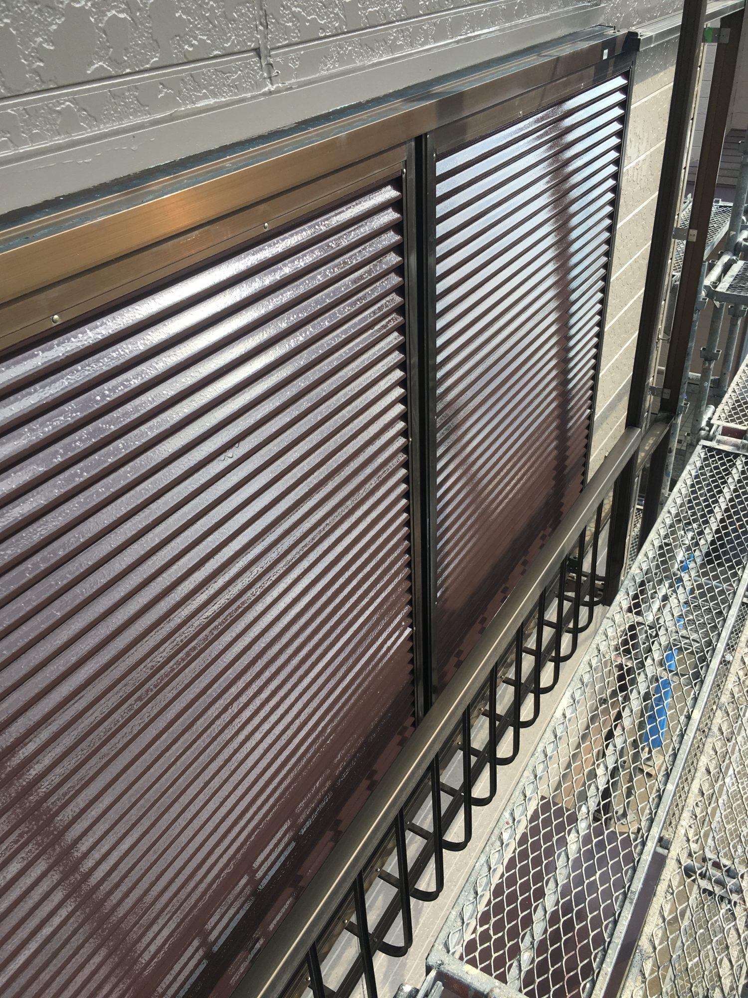 茂原市E様邸屋根外壁塗装工事