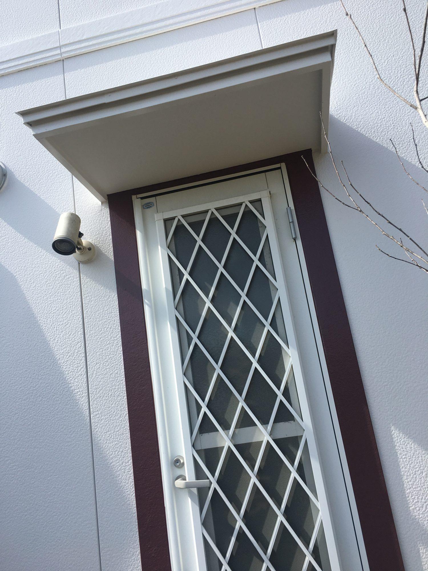 茂原市N様邸外壁塗装工事