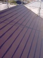 茂原市W様 屋根・外壁塗装工事