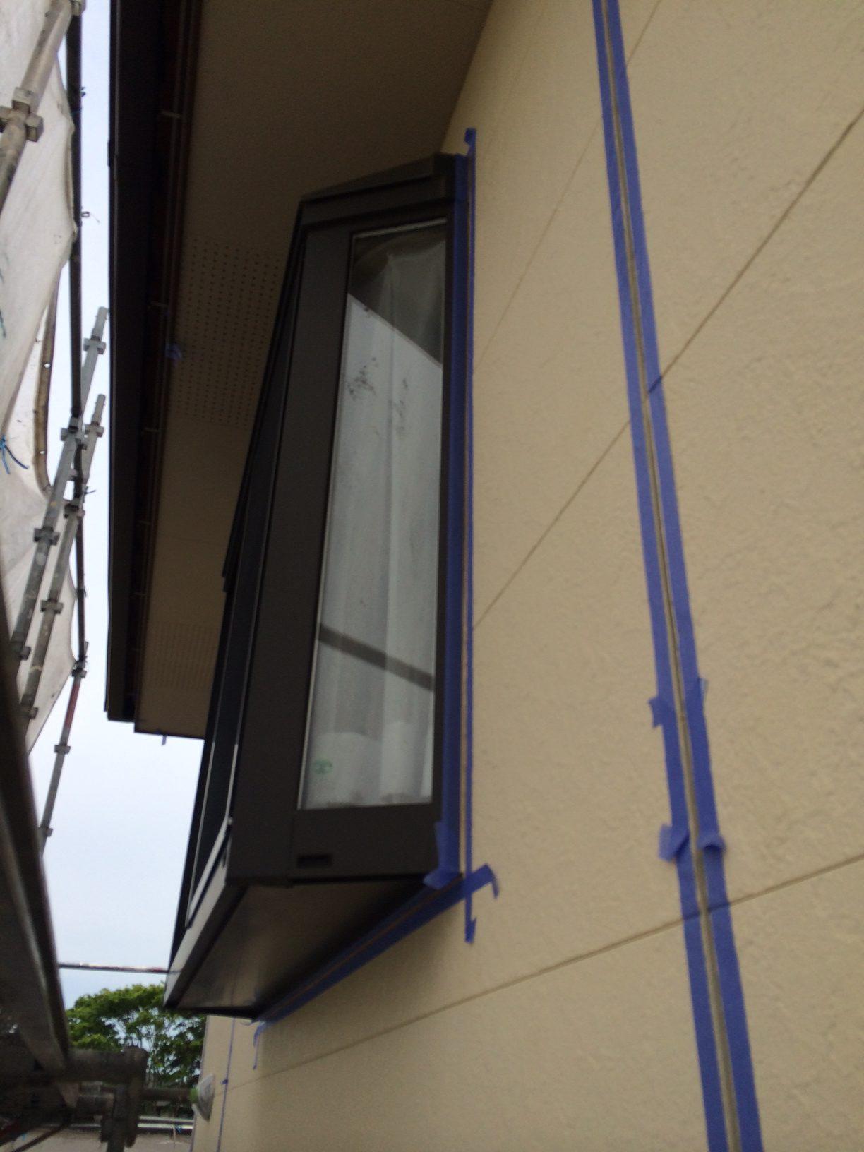 いすみ市S様 外壁塗装工事