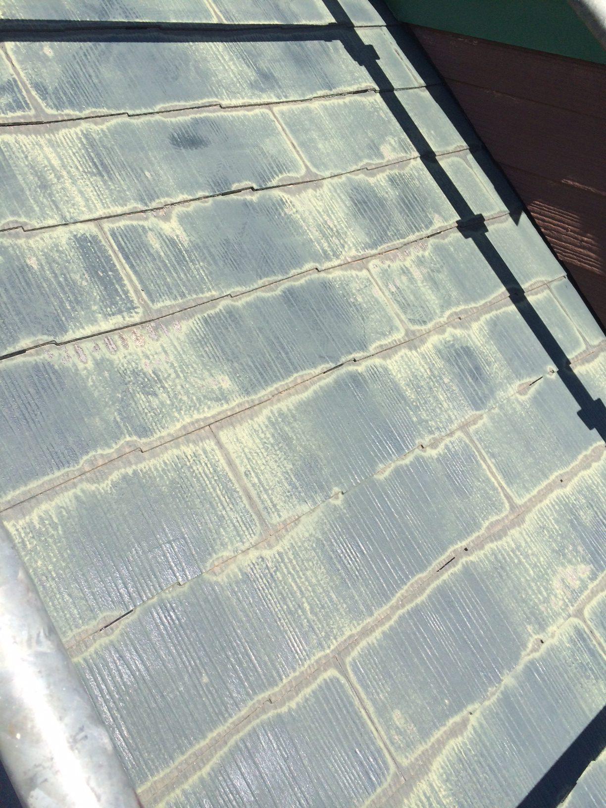 銚子市T様 屋根・外壁塗装工事