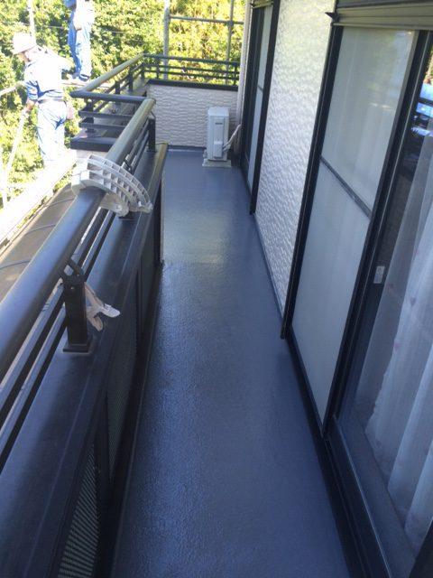 いすみ市I様邸 屋根・外壁塗装工事