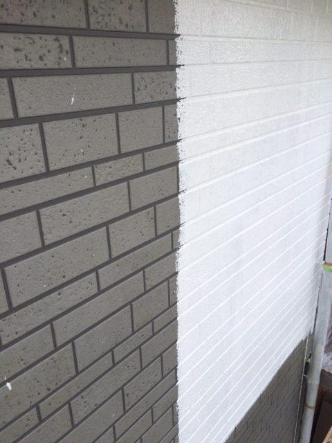 長生郡一宮町K様邸 外壁塗装
