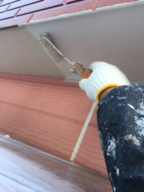 いすみ市岬町S様邸 屋根・外壁塗装工事
