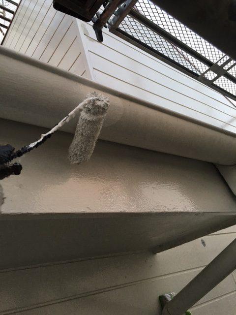 いすみ市岬町H様邸 屋根・外壁塗装工事