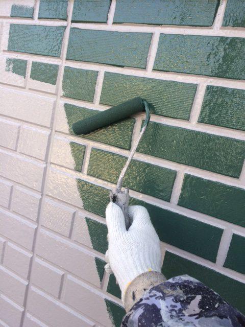 銚子市豊里台N様邸 屋根・外壁塗装工事