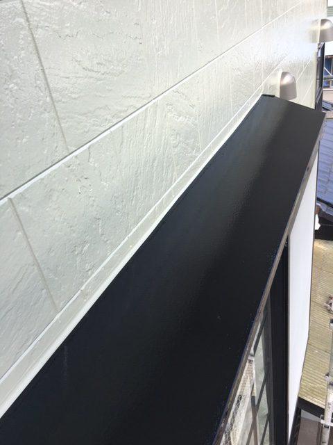 いすみ市岬町U様邸 外壁塗装工事