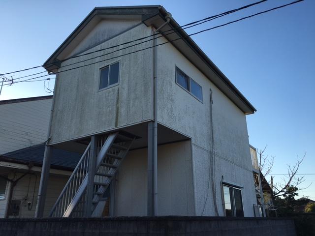 夷隅郡御宿町U様邸 屋根・外壁塗装工事
