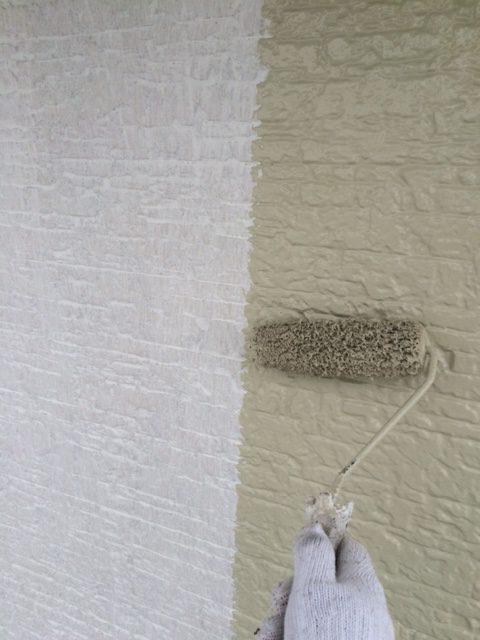 茂原市H様邸 屋根・外壁塗装工事
