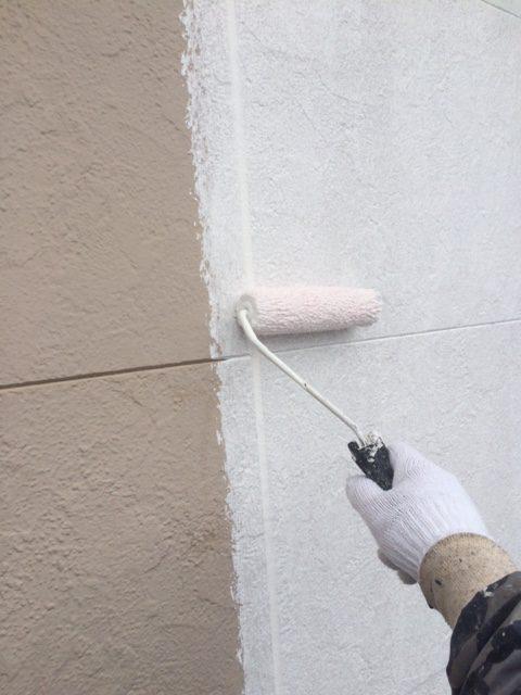 いすみ市F様邸 外壁塗装工事