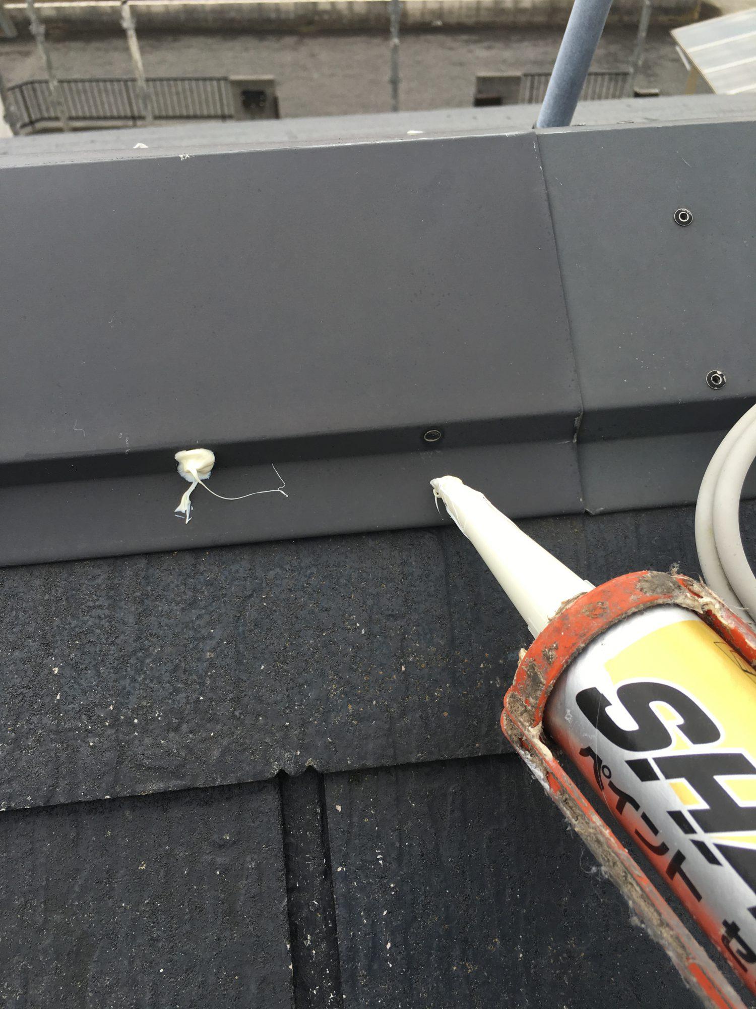 いすみ市岬町T様邸 屋根・外壁塗装工事