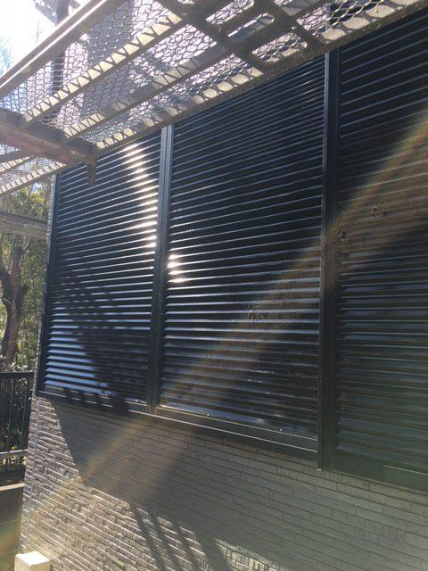 夷隅郡大多喜町板谷S様邸 外壁塗装工事