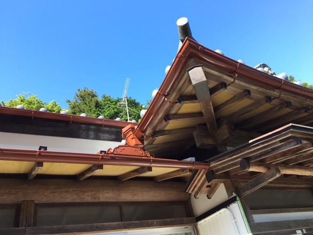 いすみ市深堀S様邸 屋根・外壁塗装工事