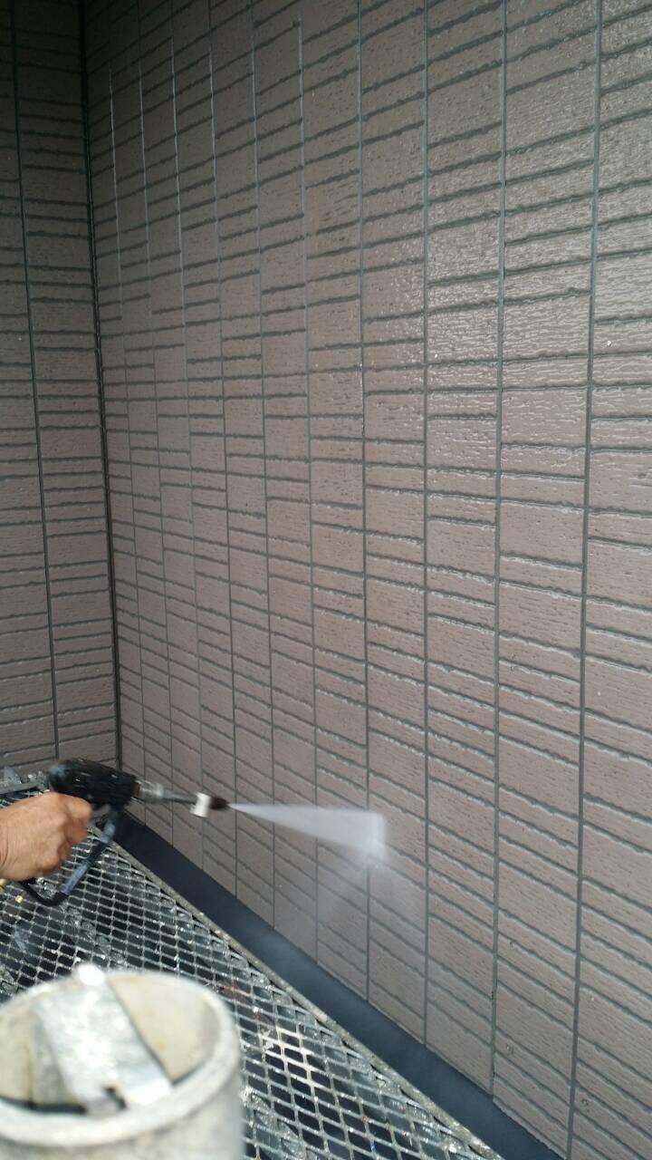 いすみ市Y様邸 外壁塗装工事