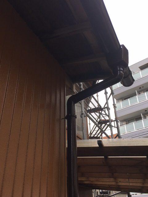 千葉市中央区K様邸 外壁塗装工事