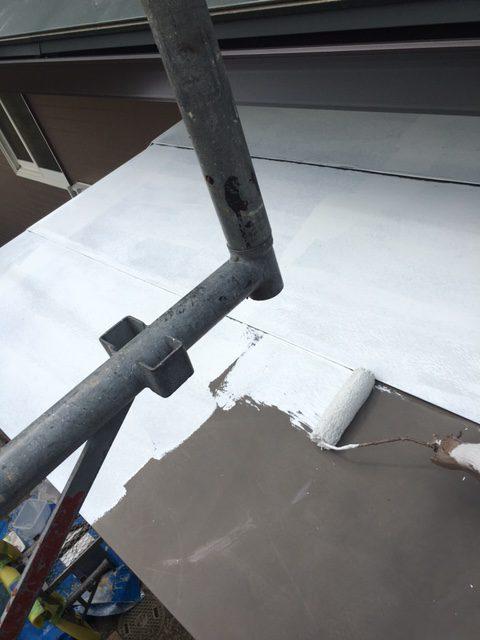 勝浦市S様邸 外壁塗装工事