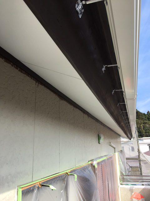 いすみ市大原E様邸 外壁塗装工事